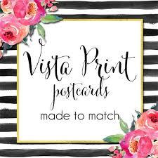 Vistaprint 10 Business Cards Best 25 Vistaprint Thank You Cards Ideas On Pinterest Cbs4