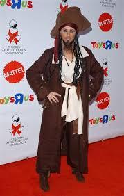 Johnny Depp Costumes Halloween Ten Celebrity Halloween Costumes Privateislandparty Blog