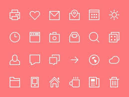 Resume Icons Free Free Icon Set For Web Designers And General Users