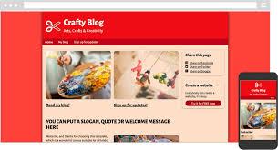 s website simplesite