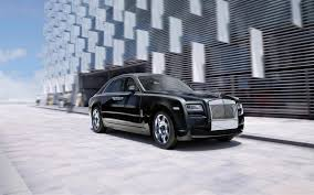 roll royce vorsteiner 2012 rolls royce ghost information and photos zombiedrive