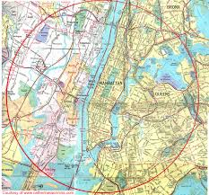 Brooklyn Ny Zip Code Map by 8 Mile Radius Map Of Nyc Starting Point Columbus Cirlce Sag