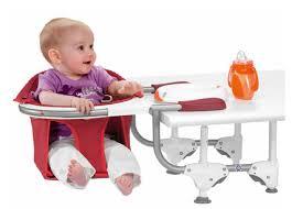 siège de table pour bébé siege bebe pour manger a table calligari shop