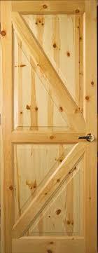 Knotty Pine Interior Doors Custom Interior Wood Doors Cedar Knotty Pine Doors