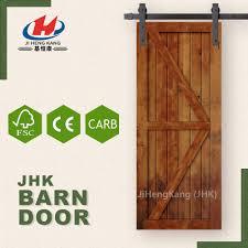 Pine Barn Door by Cheap Sliding Doors Cheap Sliding Doors Suppliers And