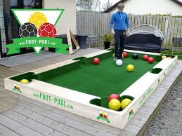 foot pool pool ball snook ball football pool manufactured in