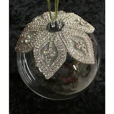 yourchristmasstore 5 inch poinsettia ornament