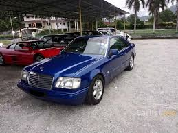 blue mercedes mercedes 230ce 1990 2 3 in perak automatic coupe blue for rm