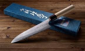 Kitchen Knives Uk Masakage Knives The Craft Pinterest Knives Weapons And Cuttings