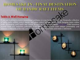 Items For Home Decoration Indian Handicrafts Items For Home Decoration By Homesake