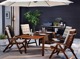 Outdoor Dining Room Vamos Almoçar Lá Fora Exterior 2015 Ikea Pinterest Drop