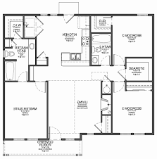 floor plan for two bedroom house basic house plans unique 11 basic floor plan with measurements 5