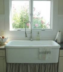 Drop In Farmhouse Kitchen Sink Drop In Farmhouse Sink Awesome Within 6 Walkforpat Org