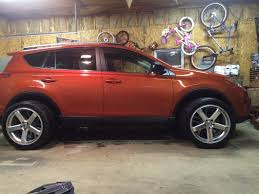 lexus rims kijiji show off your wheels 2013 2017 wheel thread toyota rav4 forums