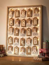 christmas advent calendar how to make a christmas advent calendar