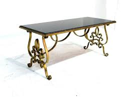 small wrought iron table iron table frame wrought iron tables coffee tables small wrought