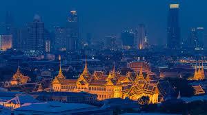 bangkok travel lonely planet