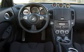 G37s Interior Nissan 370z Or Infiniti G37 Which One Would You Get