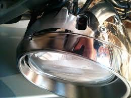help 2007 m50 headlight bulb replacement