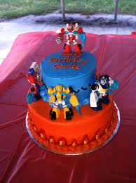 transformer cakes rescue bots birthday cake best 25 rescue bots cake ideas on