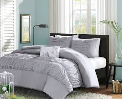 Grey Bedspread Engrossing Picture Of Isoh Top Joss Hypnotizing Mabur Bright Top