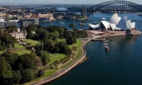 Botanical Garden Sydney by New Executive Team Announced To Guide Future Of Sydney U0027s Best