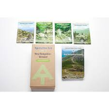 maps u0026 guides appalachian mountain club