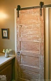 barn door ideas for bathroom on bathroom barn door kit 23 in pictures with bathroom barn door
