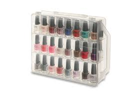 buy nail polish case air dry polishes included at beauty hair