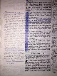 major life influence 1 being raised christadelphian u2013 uncommon