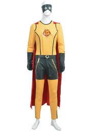 Pancake Halloween Costume Discount Custom Superhero Suits 2017 Custom Superhero Suits