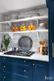Blue Cabinets Kitchen by 593 Best Kitchens Images On Pinterest Kitchen Kitchen Ideas