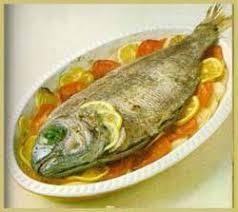 cuisine tunisienne poisson recette marinade de poisson