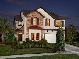 Heritage Luxury Builders by New Homes In Orlando Fl U2013 Meritage Homes
