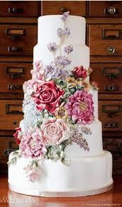 wedding cake fondant fondant wedding cakes wedding cake design 856922 weddbook