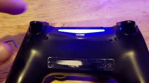 ps4 controller white light how to fix blinking ps4 controller youtube