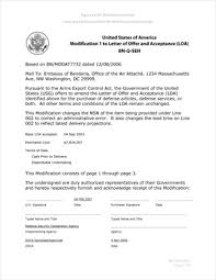 Sle Letter Certification No Pending Case Chapter 6 Defense Security Cooperation Agency