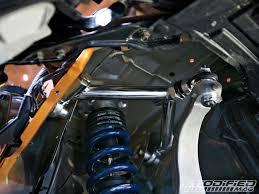 nissan 350z hr engine nissan 350z suspension modified magazine