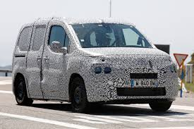 citroen berlingo funky new citroen berlingo spied testing auto express
