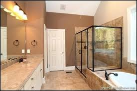 his and bathroom floor plans best master bathroom floor plans justbeingmyself me