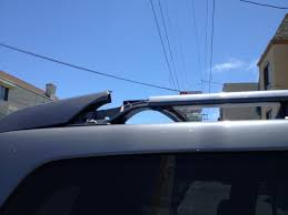 used lexus gx470 parts roof rack broken anyone know where to get parts to fix