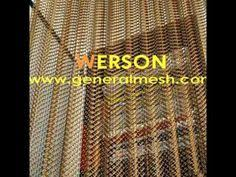 Fireplace Chain Screens - fireplace wire mesh curtain stainless steel fireplace mesh screen