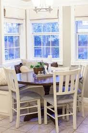 Kitchen Nook by 25 Kitchen Window Seat Ideas Kitchen Window Seats Breakfast