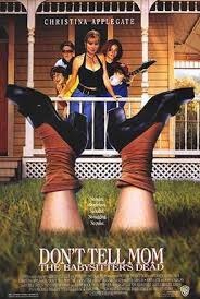 Dont Look Under The Bed Movie Don U0027t Tell Mom The Babysitter U0027s Dead Wikipedia