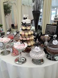 Candy Table For Wedding Best 25 Wedding Candy Bars Ideas On Pinterest Wedding Candy