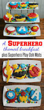 superhero breakfast tutorial page 3 happy and blessed home