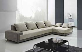L Shaped Sofa With Chaise Lounge L Shaped Sofa Centerfieldbar Com