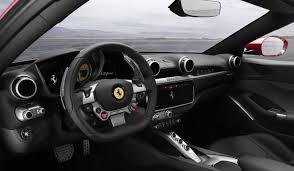 land wind interior ferrari unveils portofino convertible u2013 a v8 with a luxe interior