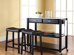 kitchen island 52 furniture small modern black kitchen island