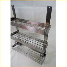 etagere aluminium cuisine etagere inox cuisine simple tagre garage castorama beau image